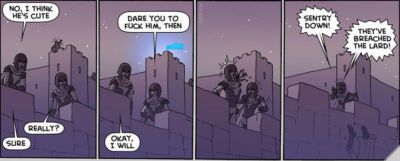Trudy Cooper Oglaf Ongoing - part 8