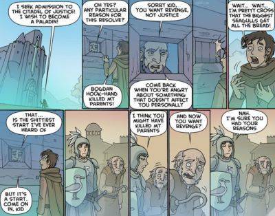 Trudy Cooper Oglaf Ongoing - part 18