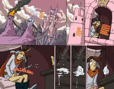 Trudy Cooper Oglaf Ongoing