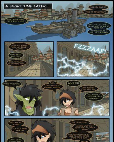 Obhan Kohta The Samurai ch 01-21pg70 - part 20