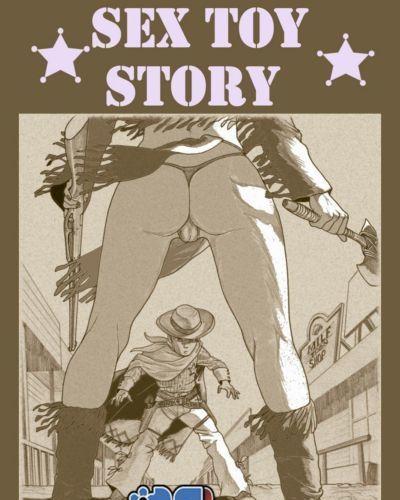 Khổ-thống truyện tranh