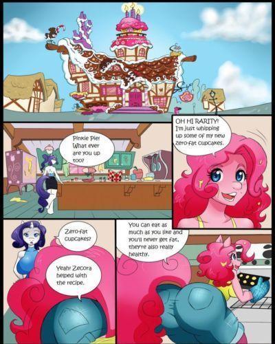 Self-Rising Pinkie