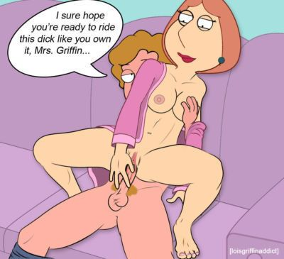 Naughty Mrs. Griffin 3- About Last Weekend - part 4