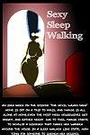 Simpsons- Sexy Sleep Walking - Kogeikun