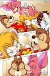Of Mice and Machines- Chip n Dale