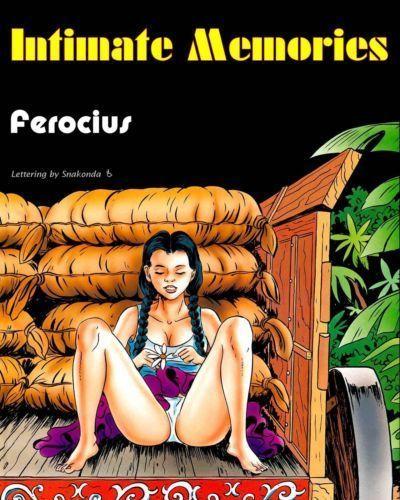 [Ferocius] Intimate Memories [English]
