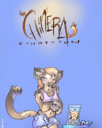 [mamabliss] Chimera