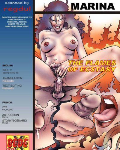 [Marina] The Flames of Ecstasy [English] {Webtrotter}