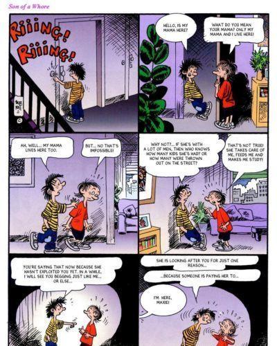 Jordi Bernet - Betty by Night T2(english) - part 3