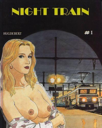 [Hugdebert] Night Train