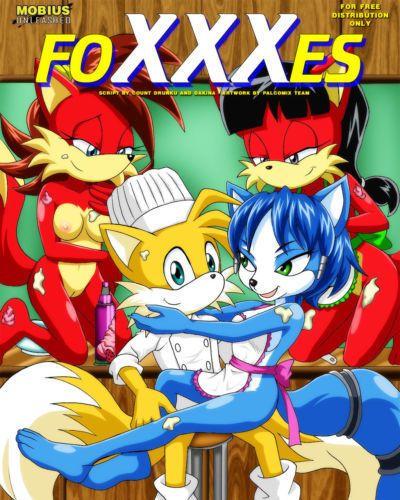 fiona fox