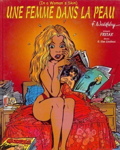 [Bruno Di Sano] In A Woman\