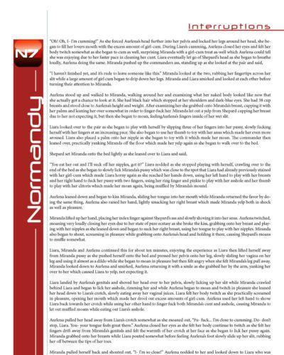 Fornax Vol2 (Mass Effect) - part 6