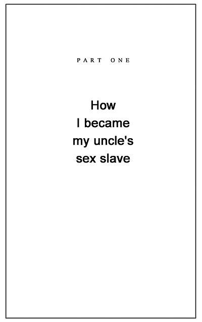 The Sex Slave - part 8