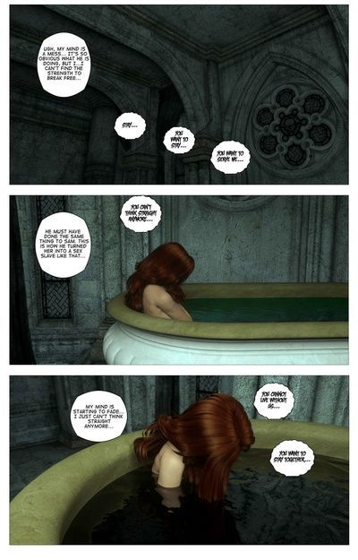 Crypt Raider 1 - Curse Of Caritagua - part 5