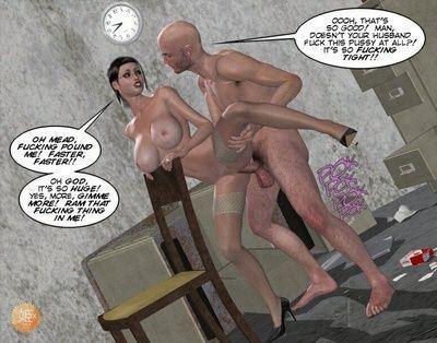comics 2 - खोज - हिस्सा 3