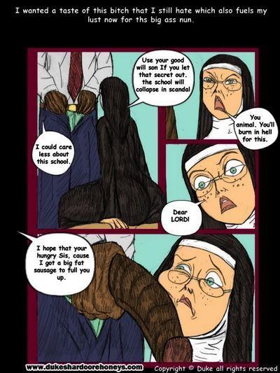 Sister O\