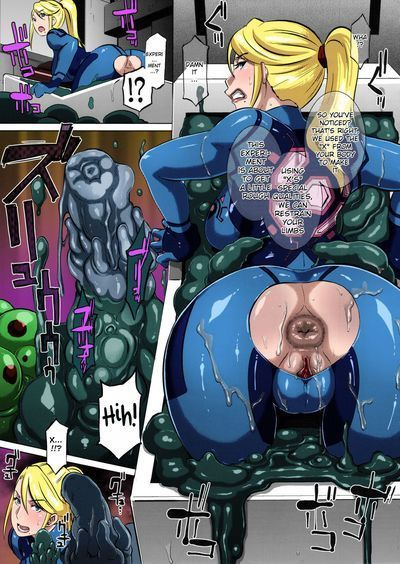 (C86) [EROQUIS! (Butcha-U)] Metroid XXX (Metroid)  [doujin-moe.us] [Colorized] [Decensored] - part 3