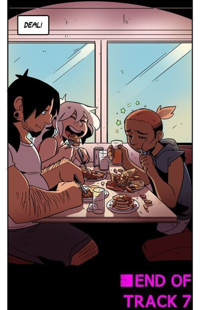 [Leslie Brown] The Rock Cocks [Ongoing] - part 15