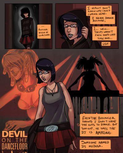 [Angrboda] Devil on the Dance Floor