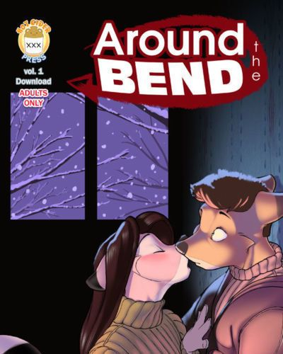 [Miles-DF] Around the Bend