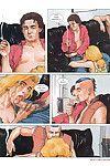 порно комиксы соник и гипноз
