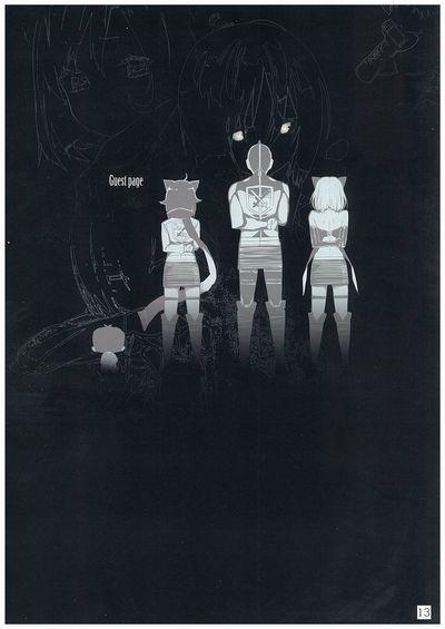 (C83) [PANDA-NIKU (Yakiniku ATK, J.C.Pandam)] SHINNGEKI vol. 3 (Shingeki no Kyojin)  [KirbyDances]