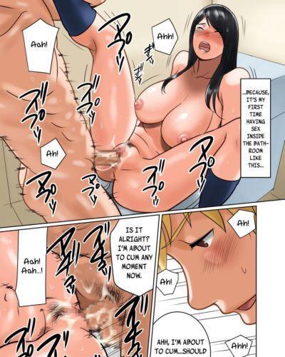 MilkyBox (Qoopie) Hamekurabe ~Dono Kareshi no Chinpo ga Osuki?~ TripleSevenScans - part 5