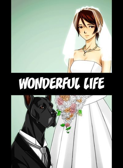 Wonderful Life- Hentai - part 3