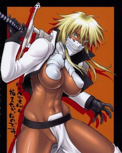 (C76) Nagaredamaya (Bang You) Yoruneko-san no Shitsukekata -Kubiwahen- Yoruneko-San Training -Collar Edition- (Bleach)..
