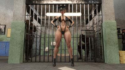 ZZ2tommy – Madelyn – Hot Cop