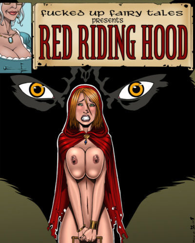 Red Riding Hood- DeucesWorld