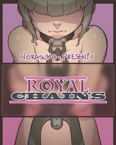 norasuko Royal Ketten