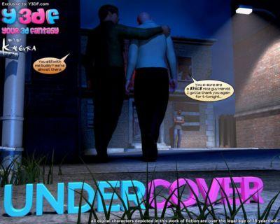 Y3DF- Undercover