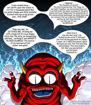 Little Horny Demons