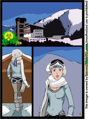 The Free Ski Pass