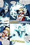 Justice Hentai 4 - part 2