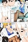 Doctors Beloved Pantyhose- Hentai