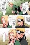 NaruXo - Naru Love 05 (Color)- Naruto