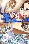 Vega vs Chun Li - Crotch Wars