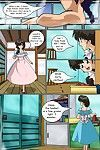 Keeping it clean- Ranma Hentai - part 2