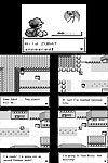 Pokemon Sexxxarite - Misty\'s Submission