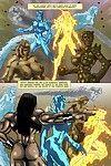 Dark Gods 2 - The Channeling - part 2