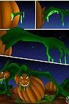 The Pumpkin Patch - part 2