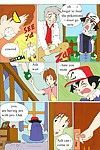 Pokemon Incest Comix