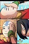 Avatar Last Airbender- Foot Fetish