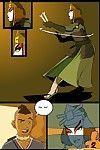 Avatar Sex Comics