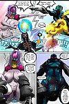[Kamina1978] Mass Effect Part 2 (Mass Effect) [Uncensored]