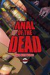 (C80) [Snob Nerd Works (Sameda Koban)] Anal of The Dead (Ano Hi Mita Hana no Namae wo Bokutachi wa Mada Shiranai)  {doujin-moe.us}