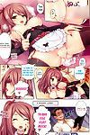 [Amanita] Mika Ganbaru! - Mika, Hump it! (COMIC HOTMiLK 2011-06)  [Yoroshii]
